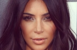 The Distraction: Kim Kardashian