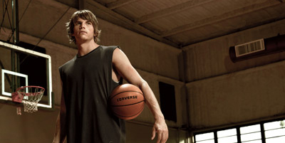 Kickball King Kyle Korver