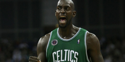 Hooped Up: Boston Celtics 08-09 Season Preview