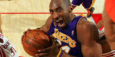 Hooped Up: Los Angeles Lakers 08-09 Season Preview