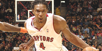 Hooped Up: Toronto Raptors 08-09 Season Preview