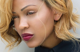 The Distraction: Meagan Good