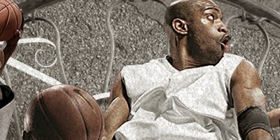 Vince Carter Officially Loves Home Games