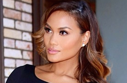 The Distraction: Daphne Joy