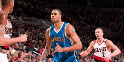 Hornets Trade Tyson Chandler To Thunder