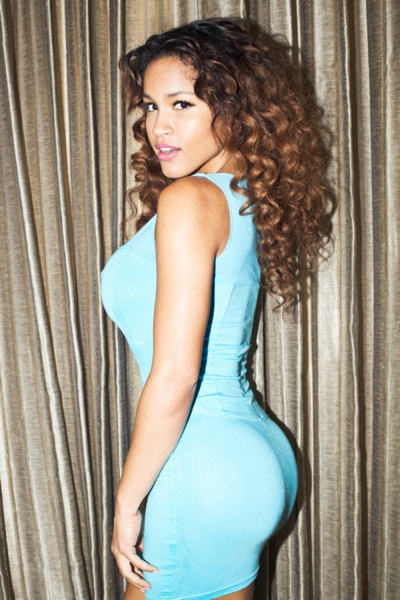 The Distraction: Rosa Acosta