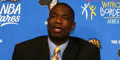 Dikembe Mutombo Retires After Injury