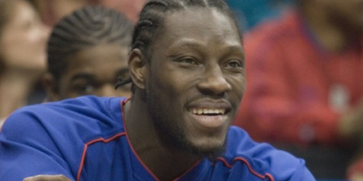Pistons Bring Ben Wallace Back
