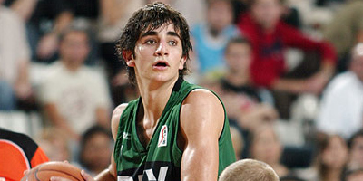 Ricky Rubio Will Stay In Spain