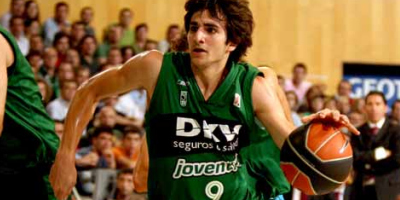 Rubio Signs With Regal Barcelona