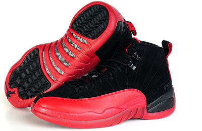 Freshly Dipped: Air Jordan XXII Flu Game