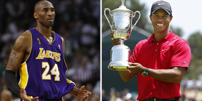 "Tiger Woods Looking For A ""Kobe Special"""
