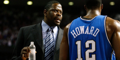Patrick Ewing Wants To Coach The Nets