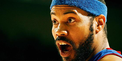 Sheed Takes A Strong Stance On Flopping