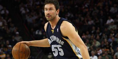 Marko Jaric Is Taking His Game To Spain