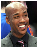Marbury Goes Starbury In Chinese All-Star Game