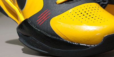 Freshly Dipped: Nike Zoom Kobe V 'Bruce Lee'