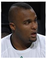 Glen Davis Predicts Victory Tonight Baby