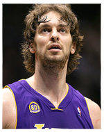 Gasol Won't Play For Spain This Summer