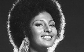 The Distraction: Pam Grier