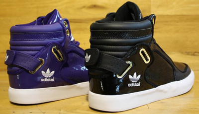Freshly Dipped: adidas Originals Adi-Rise Mid