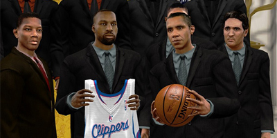 NBA 2K11 Even Has Barack Obama In It