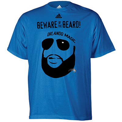 Freshly Dipped: Rick Ross Playoff Beard Tee