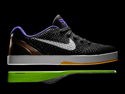 Freshly Dipped: Kobe Bryant X Nike SB Zoom Eric Koston One