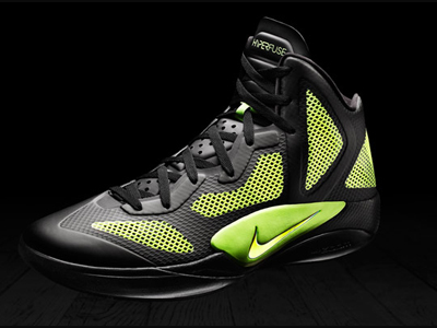 Leo Chang Talks Nike Zoom Hyperfuse 2011