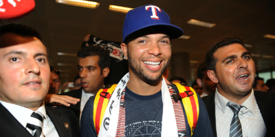 Deron Williams Wins Turkish Debut