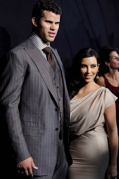 Kim Kardashian x Kris Humphries x Divorce