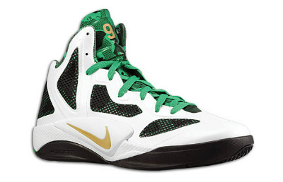 Freshly Dipped: Zoom Hyperfuse 2011 'Rajon Rondo'