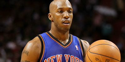Chauncey Billups Waived By Knicks