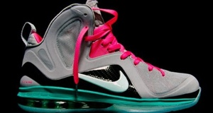 Nike-LeBron-9-Elite-South-Beach