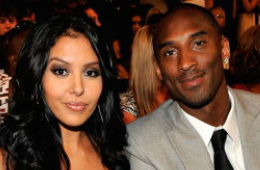 Vanessa Bryant Gets 3 Mansions In Divorce