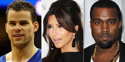 Kris Wishes Kanye 'Good Luck' With Kim