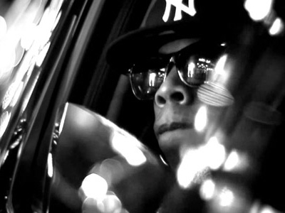 Jay-Z 'Marcy to Barclays' Commercial