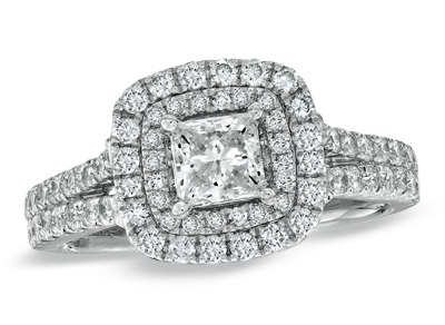 Amare Stoudemire Engagement Ring