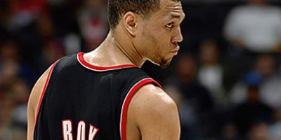 Brandon Roy Back