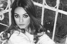 The Distraction: Mila Kunis