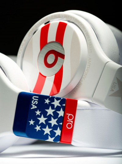 Beats by Dr. Dre '2012 USA Olympic Basketball Team' Headphones