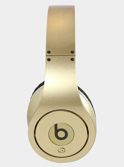 Beats by Dr. Dre 'Team USA Gold Medal' Headphones