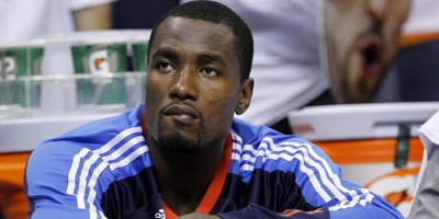 Serge Ibaka Signs Extension With OKC