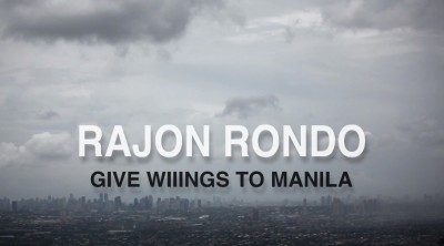 Rajon Rondo Basketball Clinic in the Philippines