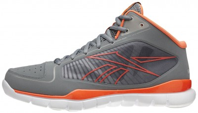 Jason Terry, Jameer Nelson For Reebok SubLite Pro Rise