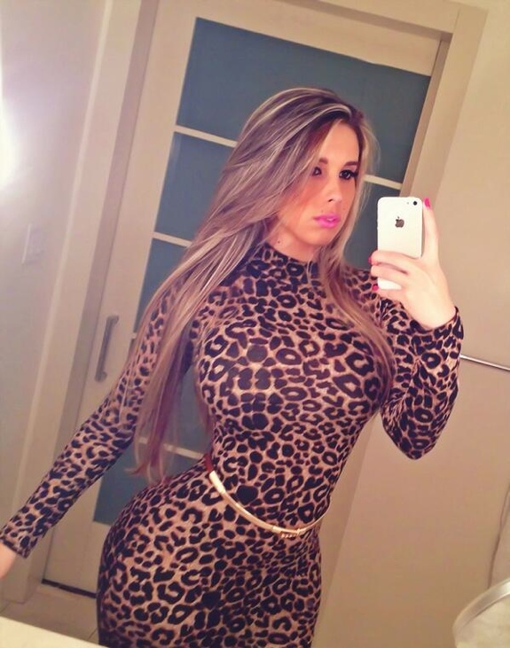 The Distraction: Kathy Ferreiro