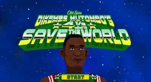 Best Dikembe Mutombo Video Game EVER