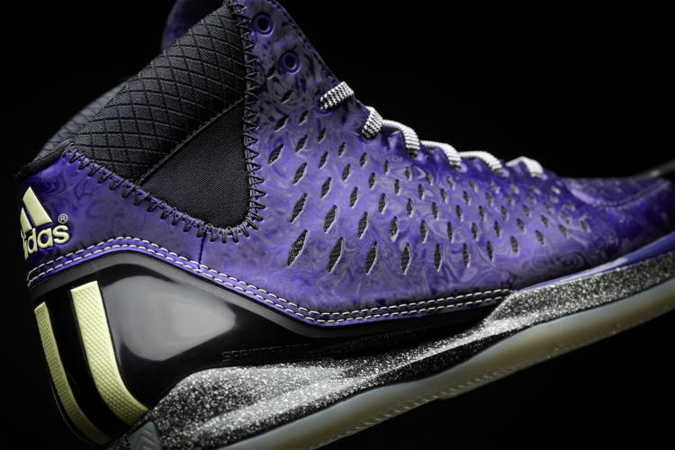 bbd3a3d09104 Freshly Dipped  adidas D Rose 3  Nightmare  Edition – Hooped Up