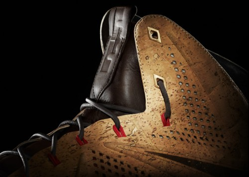 LEBRON X NSW Cork Edition-3