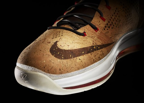 LEBRON X NSW Cork Edition-4